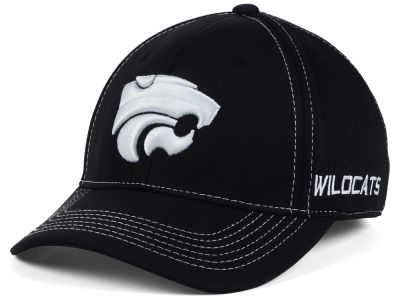 Kansas State Wildcats Top of the World NCAA Dynamic Stretch Cap