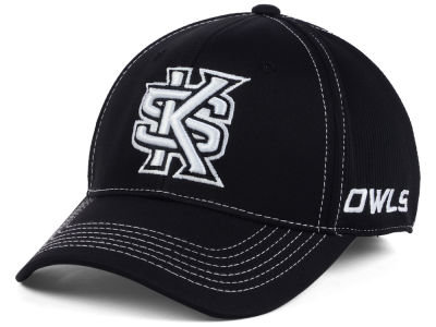 Kennesaw State Owls Top of the World NCAA Dynamic Stretch Cap