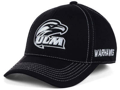 LA Monroe Warhawks Top of the World NCAA Dynamic Stretch Cap