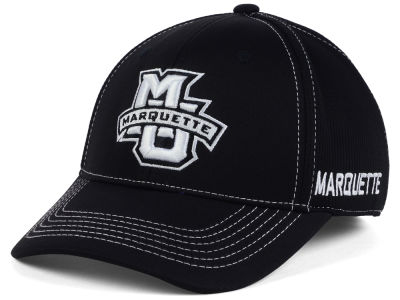 Marquette Golden Eagles Top of the World NCAA Dynamic Stretch Cap