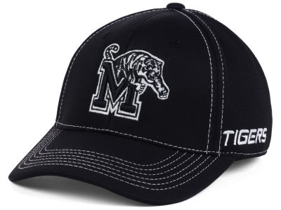 Memphis Tigers Top of the World NCAA Dynamic Stretch Cap