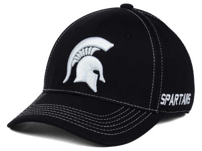 Michigan State Spartans Top of the World NCAA Dynamic Stretch Cap