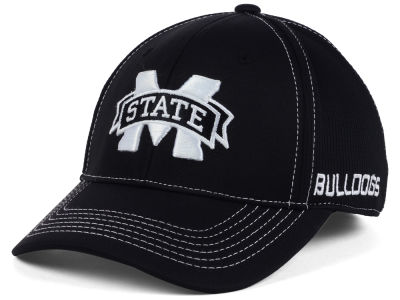 Mississippi State Bulldogs Top of the World NCAA Dynamic Stretch Cap