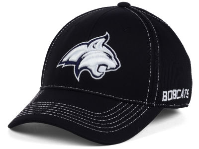 Montana State Billings Top of the World NCAA Dynamic Stretch Cap
