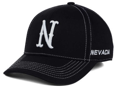 Nevada Wolf Pack Top of the World NCAA Dynamic Stretch Cap