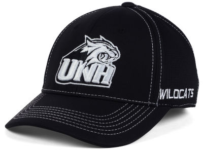 New Hampshire Wildcats Top of the World NCAA Dynamic Stretch Cap