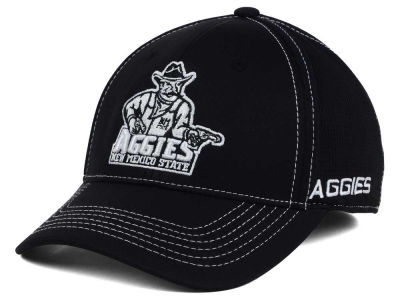 New Mexico State Aggies Top of the World NCAA Dynamic Stretch Cap