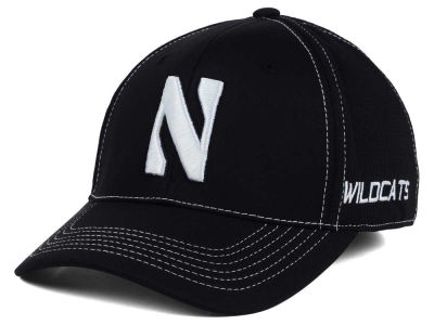 Northwestern Wildcats Top of the World NCAA Dynamic Stretch Cap