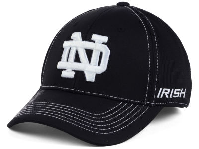 Notre Dame Fighting Irish Top of the World NCAA Dynamic Stretch Cap