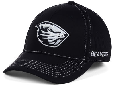 Oregon State Beavers Top of the World NCAA Dynamic Stretch Cap