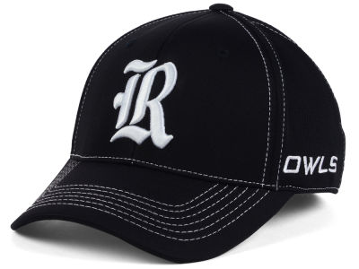 Rice Owls Top of the World NCAA Dynamic Stretch Cap