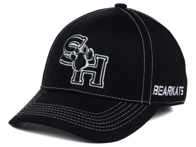 Sam Houston State Bearkats Top of the World NCAA Dynamic Stretch Cap