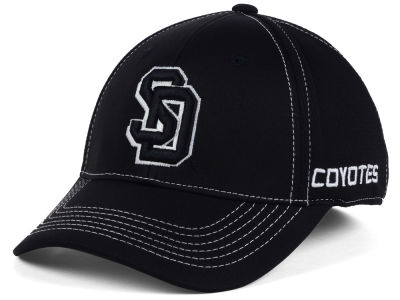 South Dakota Coyotes Top of the World NCAA Dynamic Stretch Cap