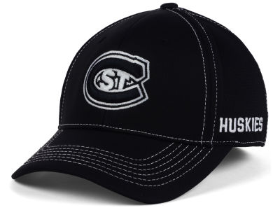 St. Cloud State Huskies Top of the World NCAA Dynamic Stretch Cap