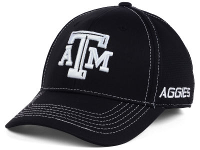Texas A&M Aggies Top of the World NCAA Dynamic Stretch Cap