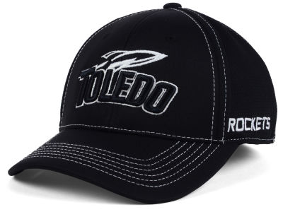 Toledo Rockets Top of the World NCAA Dynamic Stretch Cap