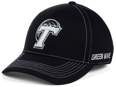 Tulane Green Wave Top of the World NCAA Dynamic Stretch Cap
