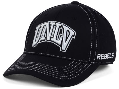 UNLV Runnin Rebels Top of the World NCAA Dynamic Stretch Cap