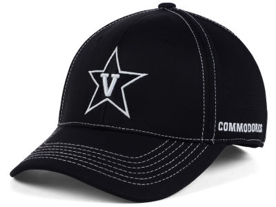 Vanderbilt Commodores Top of the World NCAA Dynamic Stretch Cap