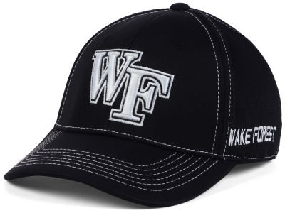 Wake Forest Demon Deacons Top of the World NCAA Dynamic Stretch Cap