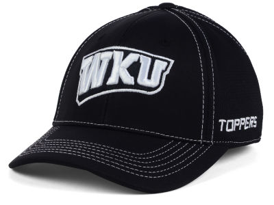Western Kentucky Hilltoppers Top of the World NCAA Dynamic Stretch Cap