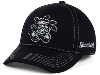Wichita State Shockers Top of the World NCAA Dynamic Stretch Cap