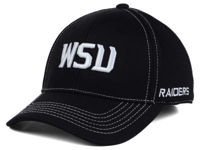 Wright State Raiders Top of the World NCAA Dynamic Stretch Cap