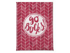 Ohio State Buckeyes Geometric Magnet Pins, Magnets & Keychains