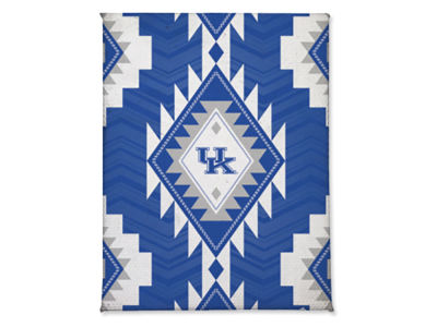 Kentucky Wildcats Tribal Magnet