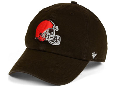 Cleveland Browns '47 NFL Kids Clean Up Cap