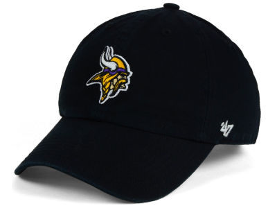 Minnesota Vikings '47 NFL Kids Clean Up Cap