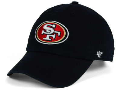 San Francisco 49ers '47 NFL Kids Clean Up Cap