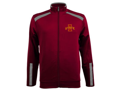 Iowa State Cyclones NCAA Men's Flight Full Zip Jacket