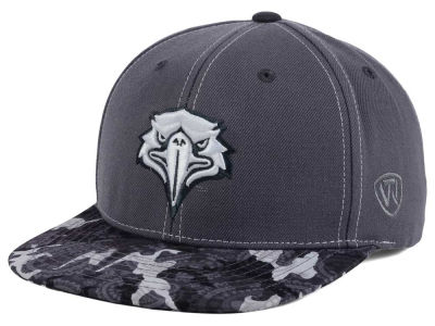 Morehead State Eagles Top of the World NCAA Luete Snapback Cap