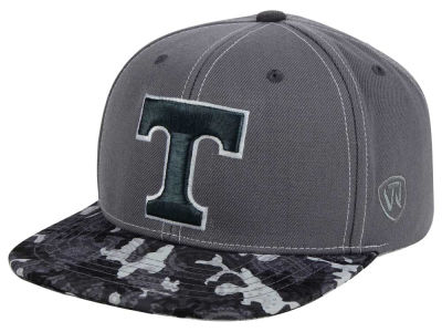 Tennessee Volunteers Top of the World NCAA Luete Snapback Cap