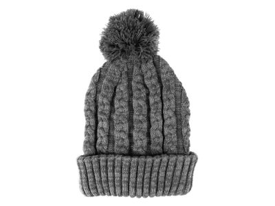 LIDS Private Label PL Cable Pom Knit