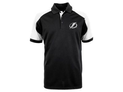 Tampa Bay Lightning NHL Men's Century Polo Shirt