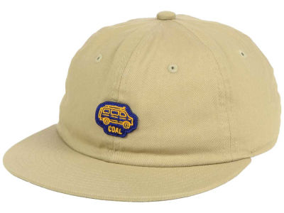 Coal The Junior Snapback Cap