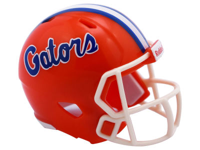 Florida Gators Riddell Speed Pocket Pro Helmet