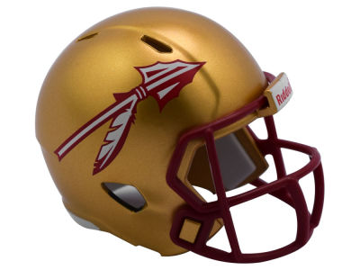 Florida State Seminoles Riddell Speed Pocket Pro Helmet