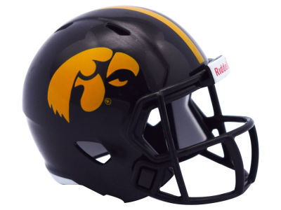 Iowa Hawkeyes Riddell Speed Pocket Pro Helmet