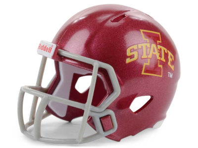 Iowa State Cyclones Speed Pocket Pro Helmet