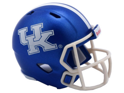 Kentucky Wildcats Riddell Speed Pocket Pro Helmet