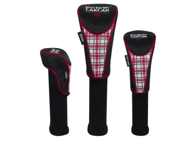 Ohio State Buckeyes 3-pack Headcover Set
