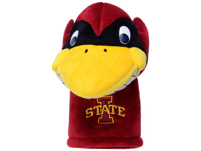 Iowa State Cyclones Mascot Headcover