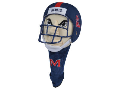 Ole Miss Rebels Mascot Headcover
