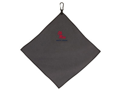 Ole Miss Rebels Microfiber Towel