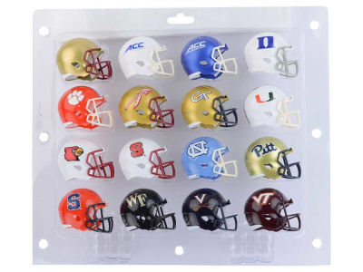 Riddell NCAA Speed Pocket Conference Set-16pc