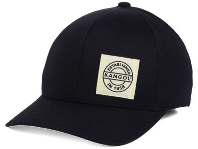 Kangol Patch Logo Flex Hat