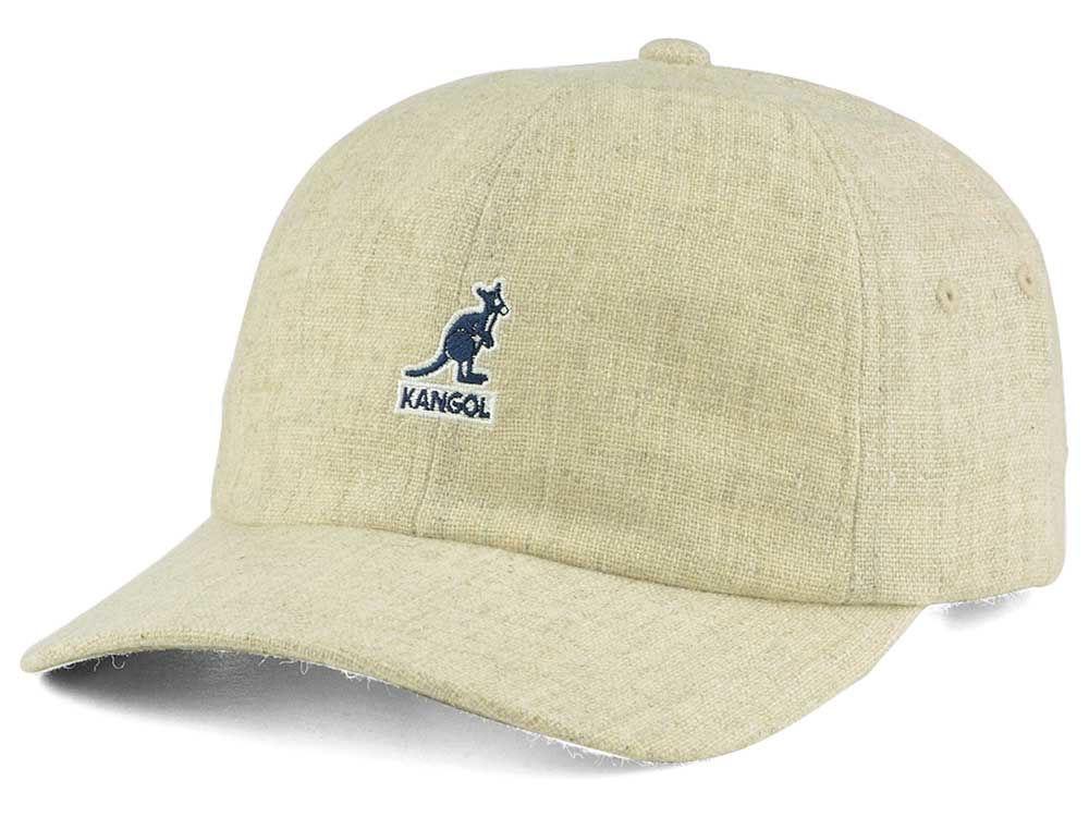 Kangol Vintage Dad Hat  481bd8265578